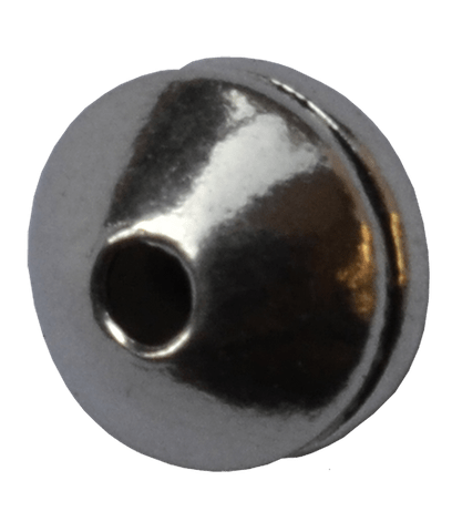 92.5 Sterling Silver Disc Bead
