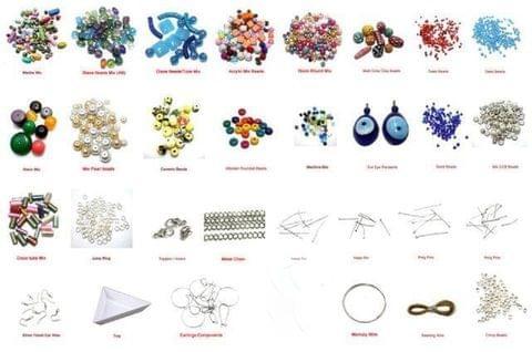 Beginners Jewellery Making DIY Kit