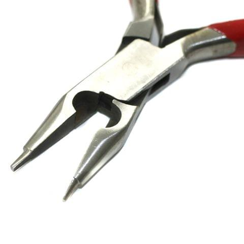3 in 1 Chain Nose Flat Nose and Cutter Combo Plier