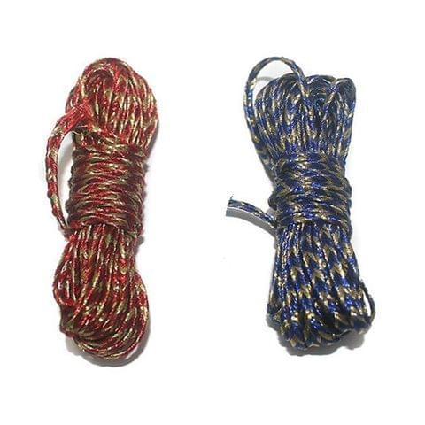 Soutache Braid Cord 2 Colors