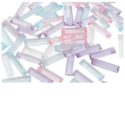 Buy 1 Get 1 Free Mixed Bag Crystal Danglers