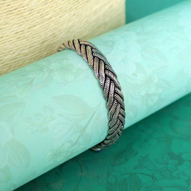 Macho Stylish Bracelet
