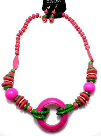Fashion Necklace For Girls Multicolor