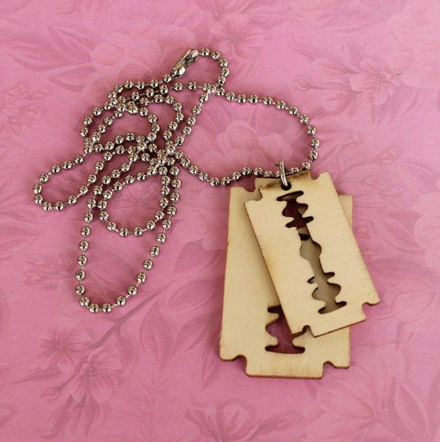Manhood Necklace for the Macho