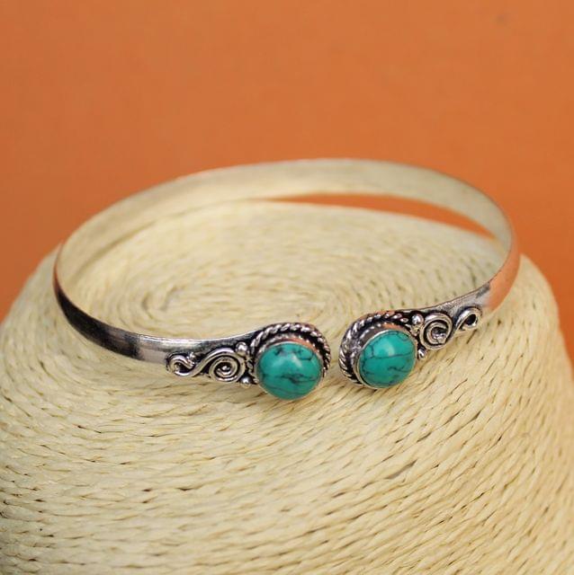 Firoza Stone Bracelet