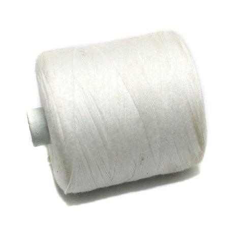 5000 Mtr Cotton Thread Spool 0.45mm