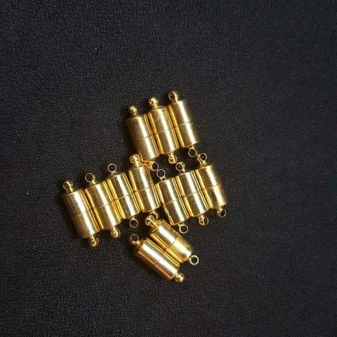 10 pcs, AAA Quality Magnet Clasps, By KTC