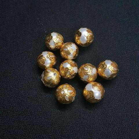 20 pcs, Jewellery Spacers For Jewellery Making