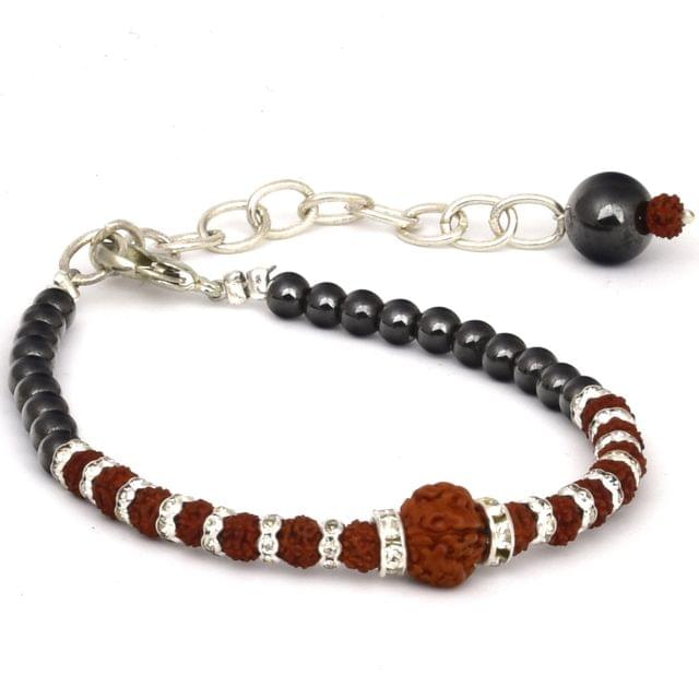 Crystal for Shiva Womens Bracelet