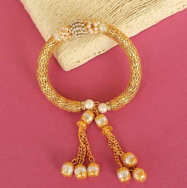 Ranita Crystal Bracelet