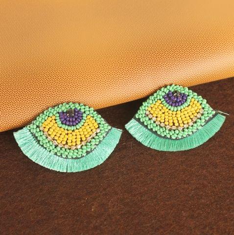 EyeLash Earring