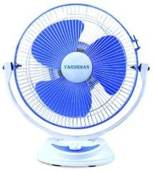 Vardhman Copper winding, High Speed (12inch) 3 Blade Table Fan