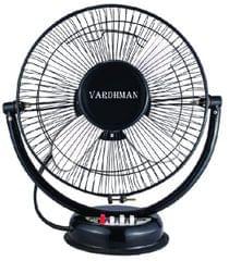 Vardhman Copper winding, High Speed (12inch) 3 Blade Table Fan