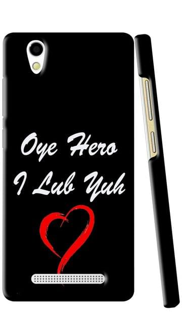 Adi Creations Back Cover for Gionee F103