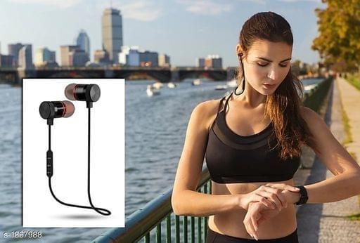 Trendy Useful Wireless Bluetooth Headsets