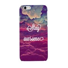 Stay Awesome Case