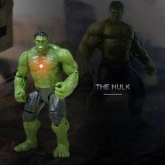 Marvel: Avengers - the Hulk Collectible Figure Turntable - type2