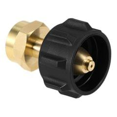 Safety QCC1/Type1 Regulator Valve Refill Adapter for 1LB