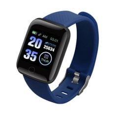 Smart Bracelet Sports Watch 1.3-Inch TFT Screen BT4.0