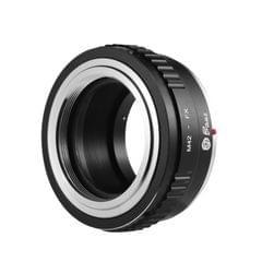 Fikaz M42-FX Lens Mount Adapter Ring Aluminum Alloy - M42-FX