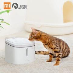 Xiaomi Kitten Puppy Pet Water Dispenser Fountain Automatic - fountain