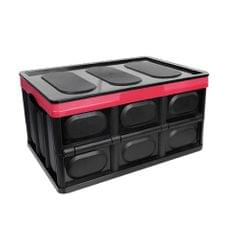 Collapsible Car Trunk Organizer Container Foldable for SUV