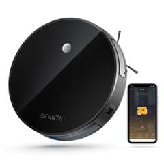 DCENTA smart robot vacuum  MT-501, wifi connection, support