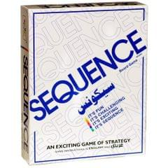 Party Games Sequence Playing Cards Game An Exciting Game of - 2