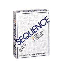 Party Games Sequence Playing Cards Game An Exciting Game of - 1