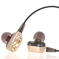 CJB C25 Wired In-line Control Earphone Sports Headset In-ear