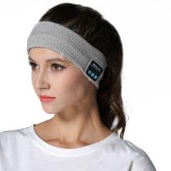 Bluetooth Music Headband Knits Sleeping Headwear Headphone