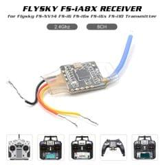 Flysky FS-iA8X Receiver 8CH 2.4G i-Bus/PPM Receiver for