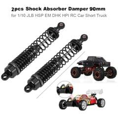 2pcs Shock Absorber Damper 90mm RC Car Parts for 1:10 JLB