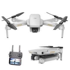 S161 Mini Pro Drone Drone with Camera 4K Altitude Hold - 1 Battery