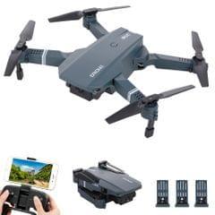 S107 Drone with Camera RC Drones WiFi FPV Drone 4K Camera