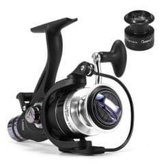 9+1 BB Fishing Reel Dual Brake System Smooth Spinning Reel - LJ3000