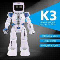 LE NENG TOYS Smart Intelligent Robot Alpha Robot K3