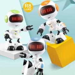 JJR/C R8 LUKE Intelligent Robot TouchControl DIY Gesture