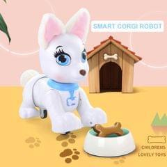 C8 RC Robot Corgi Puppy Robotic Dog Voice Recognition