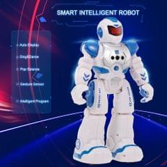 Smart Intelligent Robot Educational RC Toy Programmable