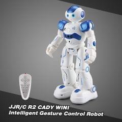 JJR/C R2 CADY WIDA Intelligent Programming Gesture Control