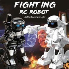 777-615 2.4G RC Robot Battle Boxing Robot Remote Control
