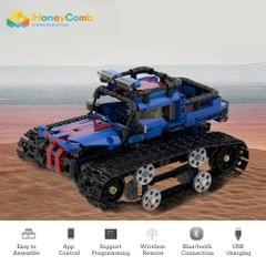 iHoneyComb 5in1 STEM Creative Toolbox : Build | Code | Game