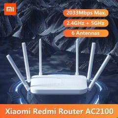 Xiaomi Redmi Router AC2100 2.4GHz 5GHz 2033Mbps Gigabit