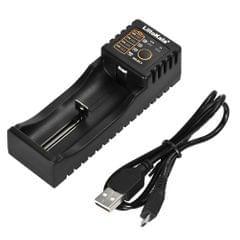 LiitoKala Lii-100 Battery Charger for 1.2V/3.7V/3.2V/3.85V