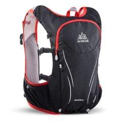 AONIJIE 5L Hydration Vest Water Bladder Backpack Outdoor - S-M