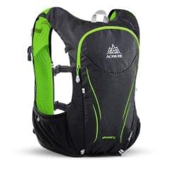 AONIJIE 5L Hydration Vest Water Bladder Backpack Outdoor - L-XL
