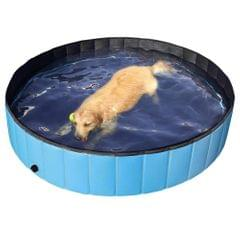Foldable PVC Dog Cat Pet Swimming Pool Pet Dog Pool Bathing