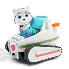 1Pcs Paw Patrol Racers Figure and Vehicle Music Play 8 - 8