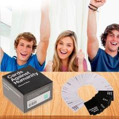 Cards Against Humanity Party Game Play Cards for Horrible - Absurd Box